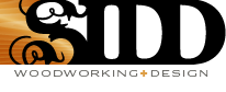 SIDD Fine Woodworking + Furniture Designers
